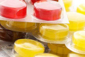 Розсмоктуючі таблетки від горла - список кращих розсмоктуючих таблеток від болю в горлі