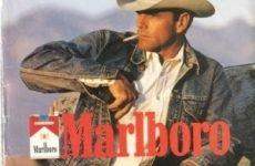 Куріння і наслідки – історія ковбоя Marlboro – ЛораМед