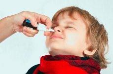 Чим небезпечне отруєння Нафтизином у дітей та дорослих і як його лікувати?
