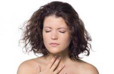 Ком у горлі – причини і лікування