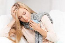 Таблетки і ліки від болю в горлі – найефективніші засоби