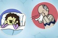 Як проводити профілактику гаймориту у дорослих і дітей?