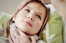 Про що повинні знати батьки при лікуванні тонзиліту у дитини?