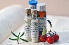 Гомеопатичні засоби від нежиті – огляд препаратів