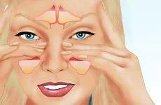 Симптоми і лікування гострого риносинуситу