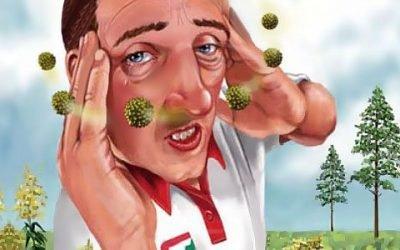 Як проявляється алергічний синусит і чим його лікувати?