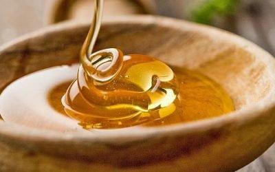 Лікуємо нежить медом у дітей і не тільки