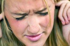 Чим лікувати біль у вухах при застуді?