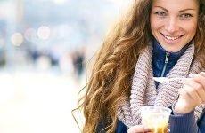Чи можна при ангіні є морозиво і як це відіб'ється на горлі?
