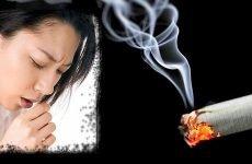 Може куріння при ангіні ускладнити перебіг хвороби?
