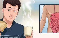 Особливості харчування при гаймориті