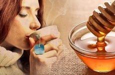 Можна їсти мед при ангіні і наскільки добре він допомагає?