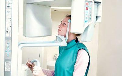 Як виглядає гайморит на рентгенівському знімку: типові ознаки
