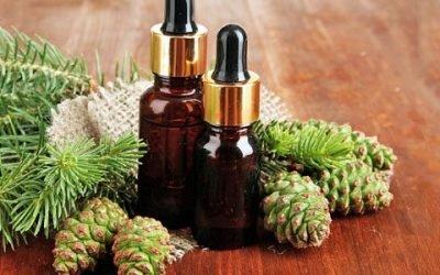 Застосування пихтового масла при нежиті у дітей і дорослих