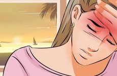 Що робити якщо болить голова при гаймориті?