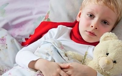 Ангіна при інфекційному мононуклеозі, як відрізнити ці захворювання?