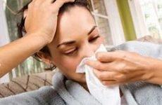Причини, симптоми і лікування гаймориту при вагітності