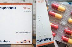 Як приймати амоксицилін при ангіні: середні дозування препарату