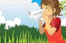 Як лікувати алергічний гайморит?