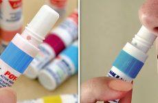 Нюхальні олівці від нежитю – які бувають, як користуватися?