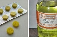 Фурацилін, хлоргексидин або йод, що краще допомагає при нежиті?
