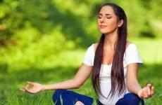 Дихальна гімнастика Стрельникової і практика йоги при гаймориті