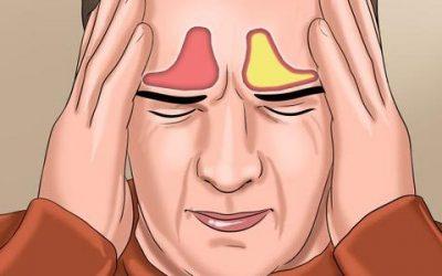Все про гострому фронтиті – ознаки, лікування, ускладнення та наслідки
