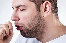 Чим лікувати кашель при ангіні?