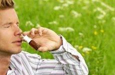 Краплі в ніс при алергічному нежиті