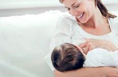 Чим лікувати ангіну у годуючої мами?