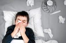 Гострий риніт – всім знайоме захворювання як нежить