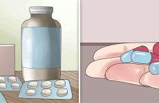 Які таблетки приймати від гаймориту?
