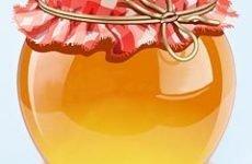 Мед від гаймориту, рецепти народних засобів