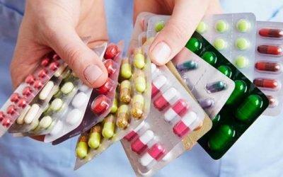 Недорогі та ефективні противірусні препарати від ГРВІ, грипу, герпесу