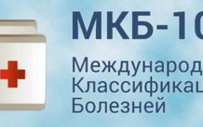 Гайморит по МКБ-10 – форми і особливості захворювання