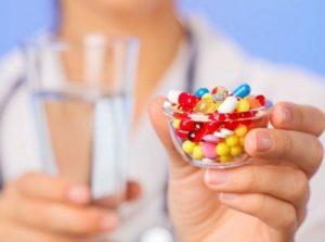 Антибіотики при пневмонії: для дорослих і дітей, схема лікування