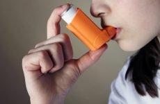Тест на ймовірність розвитку бронхіальної астми