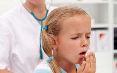 Трахеїт у дітей: причини, симптоми, лікування, та у немовлят