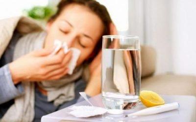 Чим можна вилікувати застуду?