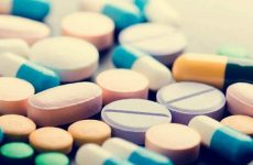 Противірусні препарати та їх ефективність