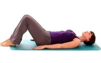 ЛФК при пневмонії: комплекс вправ і лікувальна гімнастика