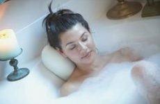Чи можна купатися при застуді – ванна при грип або ГРВІ