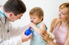 Синусит у дітей: симптоми, лікування, ускладнення та профілактика