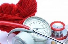 Гіпертонічний криз, його симптоми та опис хвороби.