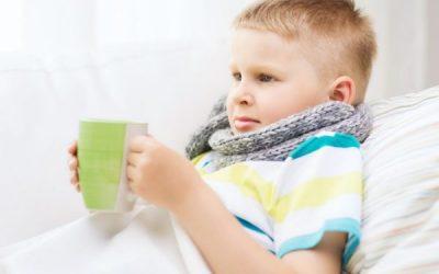 Риносинусит у дітей: причини, симптоми, лікування, ускладнення