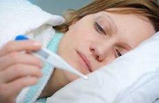Температура при трахеїті – яка вона і скільки днів тримається