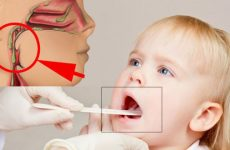 Соплі в горлі у немовляти – причини появи, як лікувати