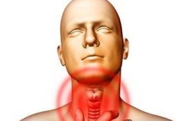В горлі ніби щось заважає, але не болить – як лікувати
