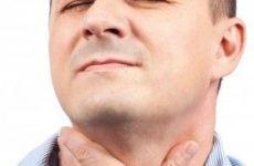 Свербить горло всередині – що робити, хочеться кашляти