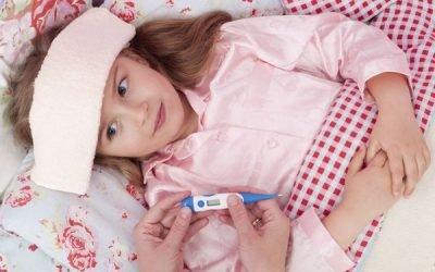 Ринофарингіт у дітей: симптоми і лікування